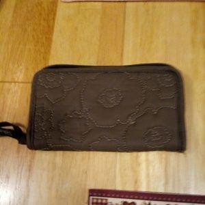 31 brown wallet